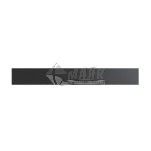 Вставка декоративна для ручки MVM Z-1440 чорна