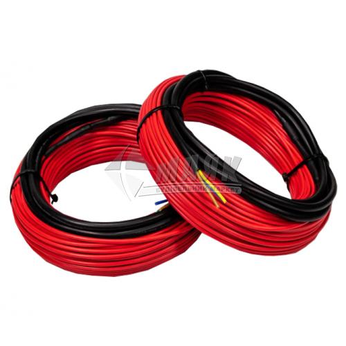 Секція для теплої підлоги двожильна RYXON HC-20-120 2,4кВт 12-15 кв.м