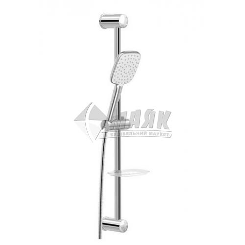 Стійка душова Valtemo AQUA CHROME VS-6050