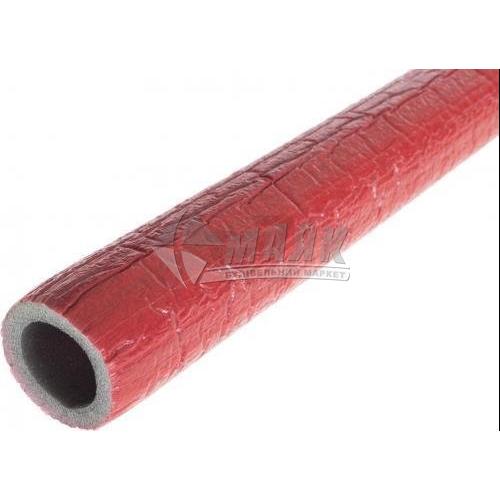Утеплювач для труб Sanflex Stabil 22/6 мм 10 м