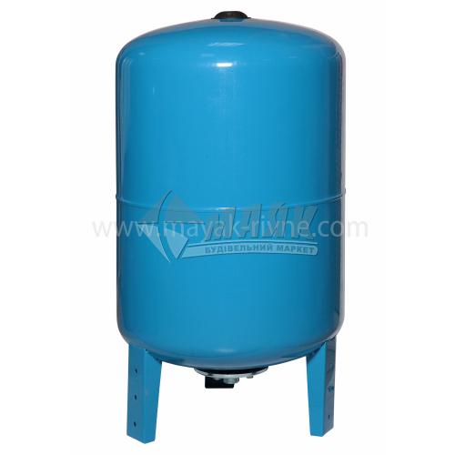Бак гідроакумуляційний WATERSYSTEM 100 л вертикальний