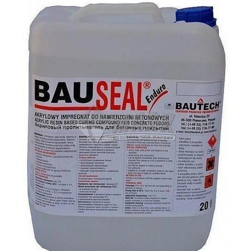 Засіб для просочення бетону (промислова підлога) Bauseal Enduro 20 л