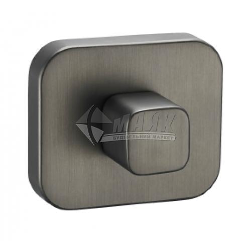 Фіксатор квадратний MVM WC T15 MA антрацит матовий
