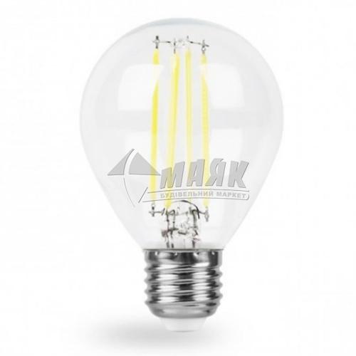 Лампа світлодіодна куля Feron 4Вт Е27 G45/Р45 4000°К (LB-61)