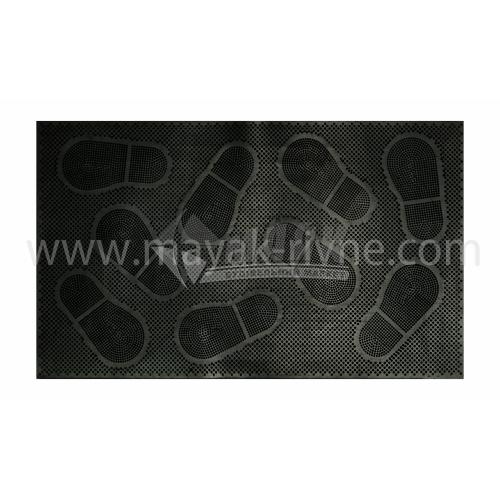 Килимок гумовий К-21 450×750 мм