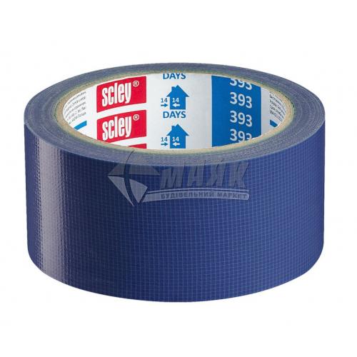 Плівка захисна для штукатурно-малярних робіт Scley 393 38 мм×33 м