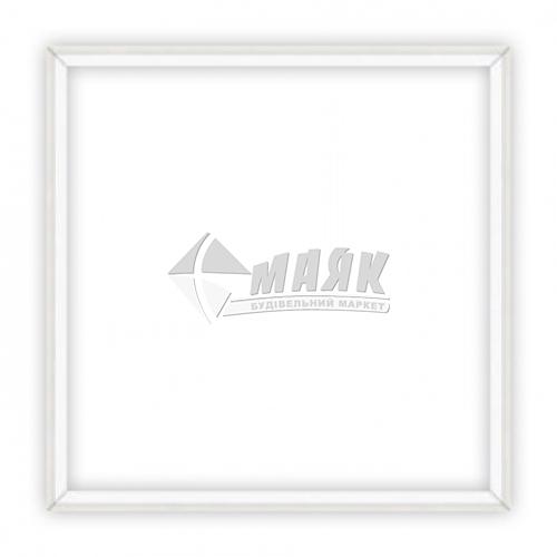Світильник світлодіодний квадратний вбудований HOROZ CAPELLA-48 48Вт 6400°К білий (595×595×13 мм)
