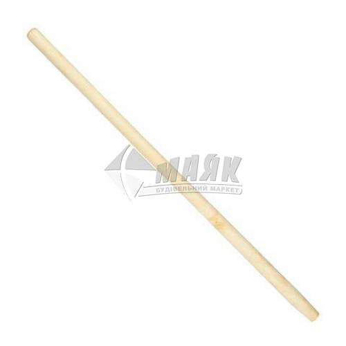 Держак для лопати дерев'яний 1 м