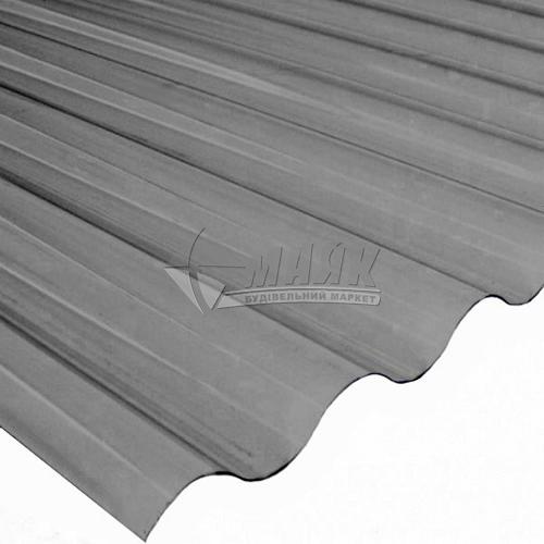 Лист ПВХ Salux WHR 1800×900×0,8 мм димчаста хвиля