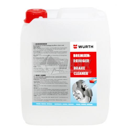 Очисник універсальний WURTH 5 л