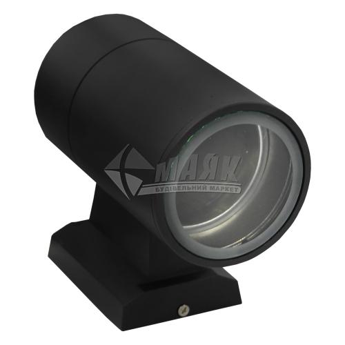 Світильник вуличний Feron DH0701 Е27 чорний