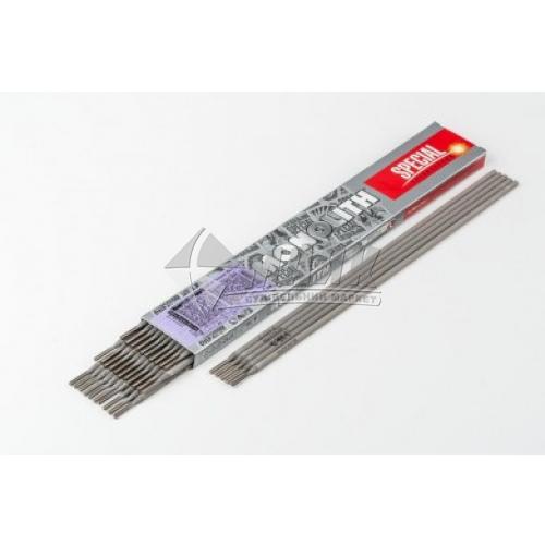 Електроди зварювальні Monolith ОЗЛ-6 Плазма 3 мм 1 кг
