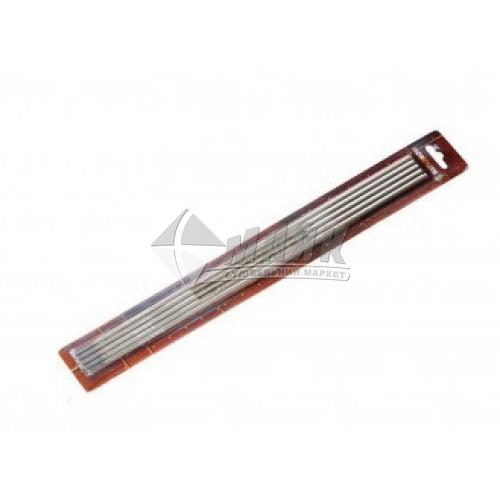 Електроди зварювальні Monolith РЦ 2 мм 8 шт
