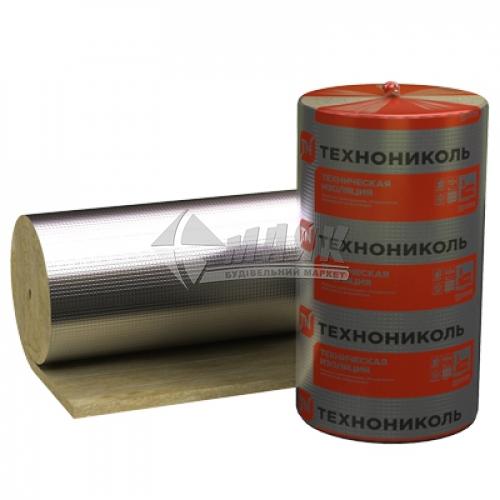 Вата мінеральна фольгована SWEETONDALE Мат Ламельний 25 мм 35 кг/куб.м 12 кв.м