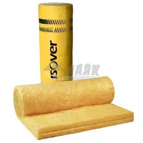 Вата мінеральна скловолоконна ISOVER КТ Спеціал 50 мм 20,74 кв.м
