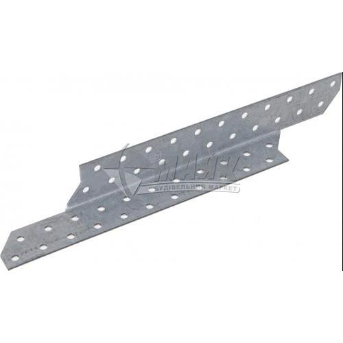 Кріплення крокви 32×170×1,8 мм праве