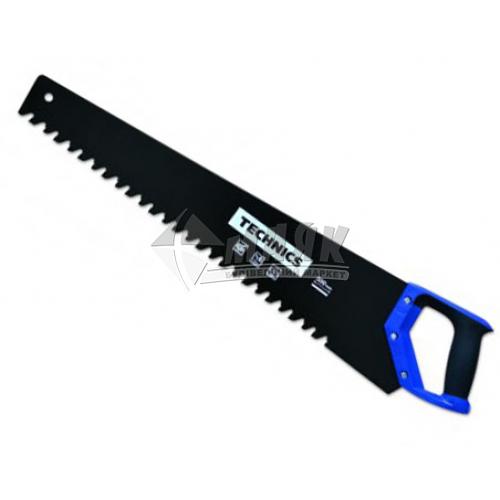 Ножівка по піно- та газобетону 550 мм пластикова ручка