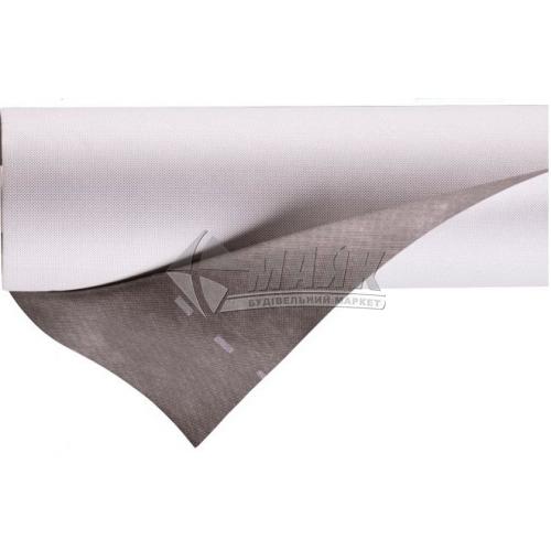 Гідробар'єр Aerotop Супердифузійна мембрана 115 г/кв.м 1,5 м 50 пог.м (75 кв.м)