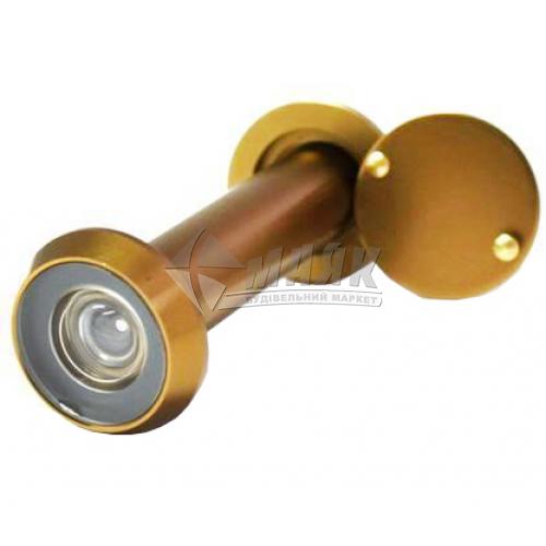 Вічко дверне Apecs 5016/70-110-АВ бронза