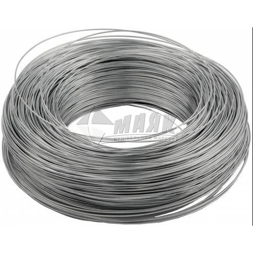 Дріт сталевий 6,0 мм