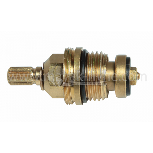 Кран-букса Armatura G1/2 882-400-98 універсальна 2 шт