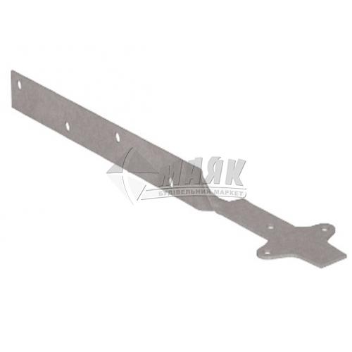 Подовжувач для кронштейна ринви вертикальний NewWay 335 мм