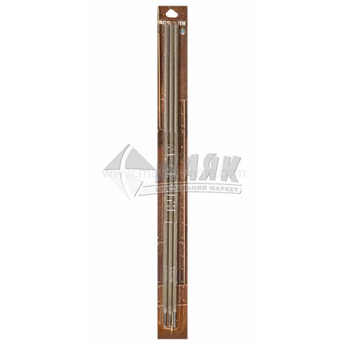 Електроди зварювальні Monolith РЦ 3 мм 3 шт