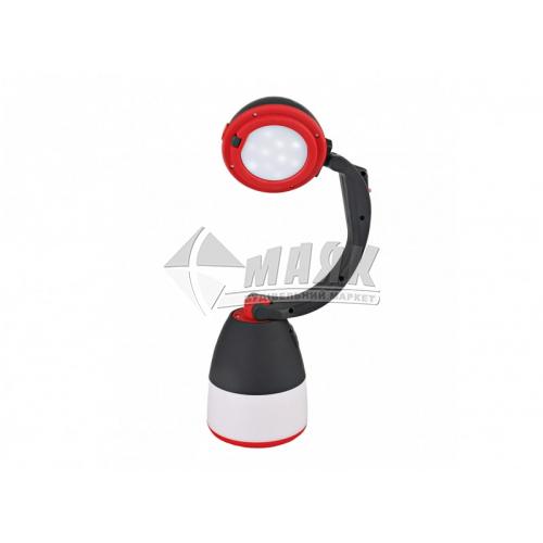 Ліхтар-трансформер акумуляторний Luxel TR-01R 7Вт