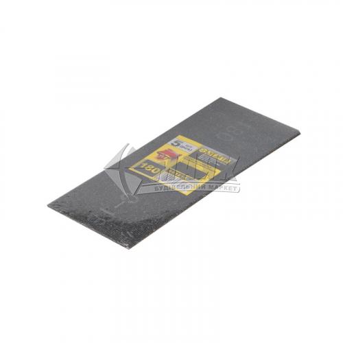 Сітка абразивна SIGMA P100 115×280 мм 5 шт