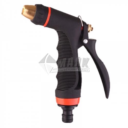 Пістолет-розпилювач металевий AQUAPULSE регульований