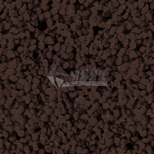 Наповнювач до мозаїки Siltek Decor Mosaic №12 зерно 1,2-1,6 мм 4,2 кг темно-коричневий