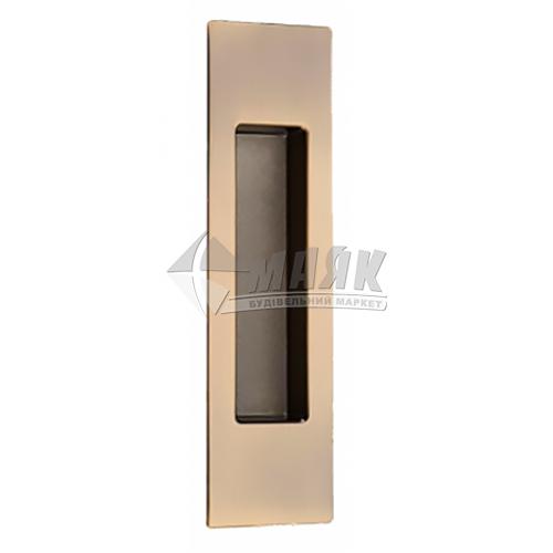Ручка для розсувних дверей MVM SDH-2-AB стара бронза