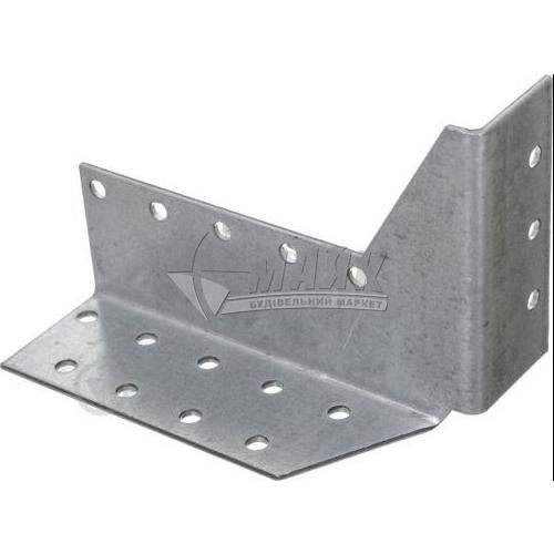 Кріплення балки розсувне 32×128×75×2 мм ліве
