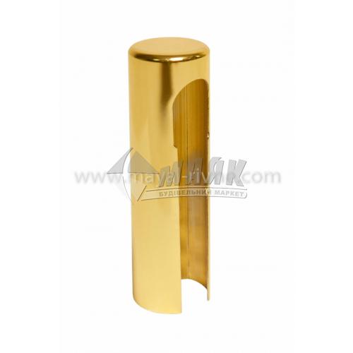 Ковпачок до петлі декоративний Apecs ОС-3D-14-V2-G золото