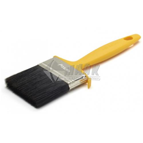 Пензель ANZA Basic XP 70 мм пластикова ручка