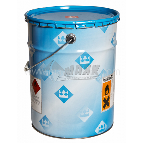 Захист для деревини Tikkurila Pinja Color HB Clear для зовнішніх робіт 18 л