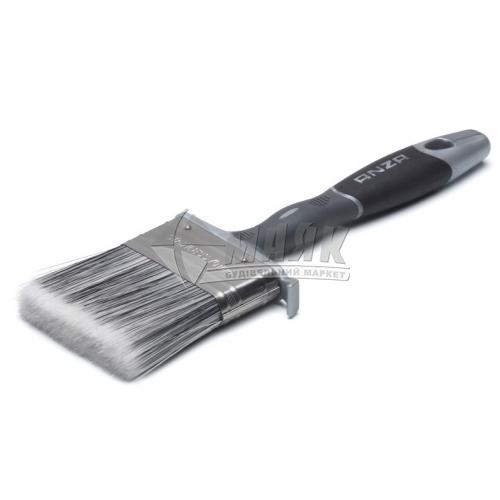 Пензель ANZA Platinum 70 мм пластикова ручка
