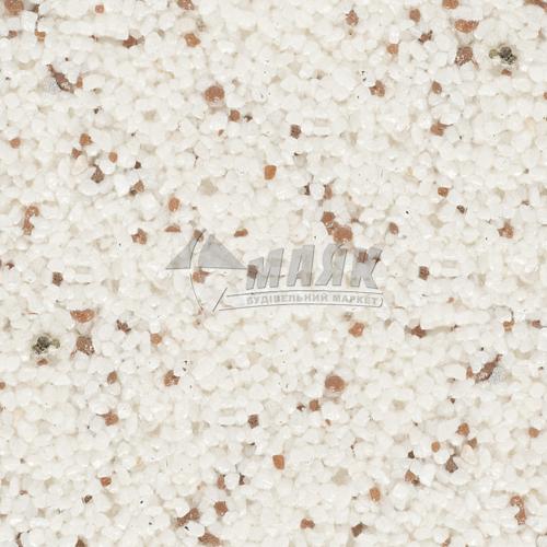Штукатурка декоративна акрилова Anserglob №703 Мозаїка 0,63-1,4 мм 5 кг