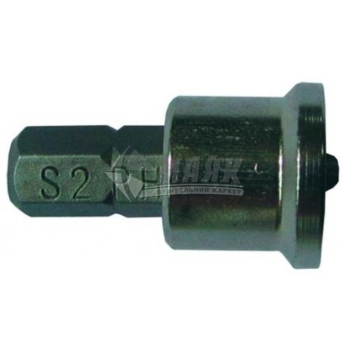 Набір біт з обмежувачем SIGMA PH2×25 мм 10 шт