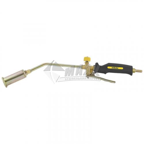 Пальник газовий SIGMA з клапаном 60×720 мм