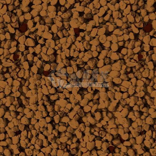 Наповнювач до мозаїки Siltek Decor Mosaic №09 зерно 1,2-1,6 мм 4,2 кг світло-коричневий