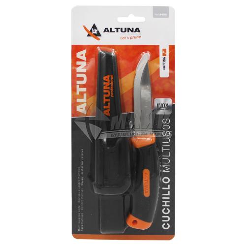 Ніж універсальний Altuna 220 мм нержавіюча сталь