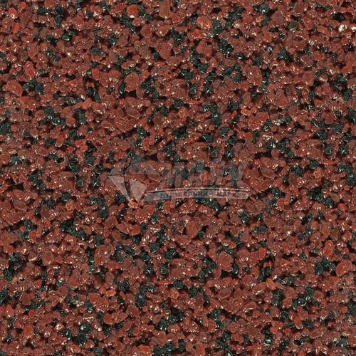 Штукатурка декоративна акрилова Anserglob №705 Мозаїка 0,63-1,4 мм 5 кг